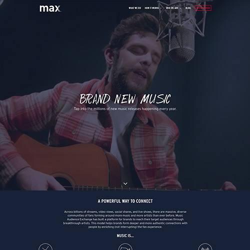 GRCS - MAX