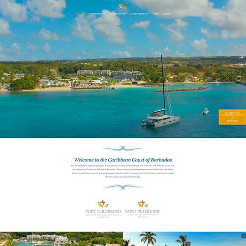 IMI Barbados Luxury Residneces
